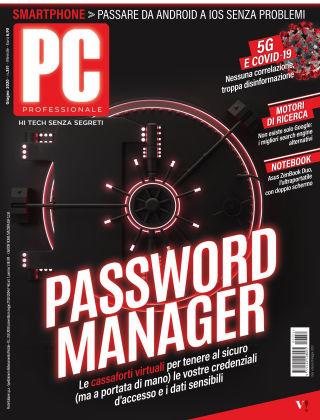 PC Professionale N. 351 Giugno 2020