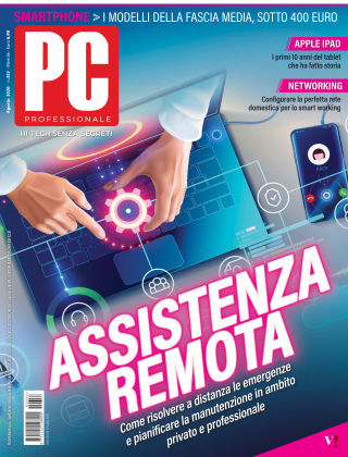PC Professionale N. 353 Agosto 2020