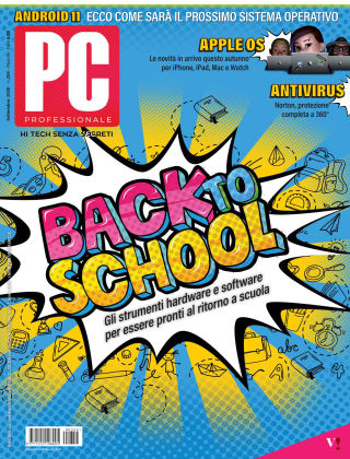 PC Professionale N.354 Settembre 2020