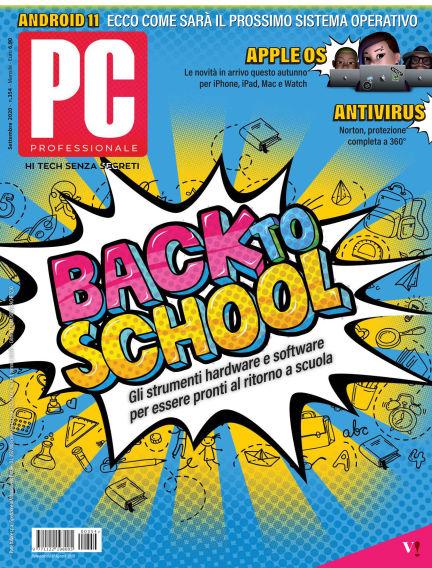 PC Professionale August 27, 2020 00:00