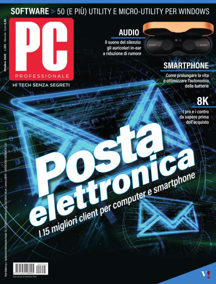 PC Professionale September 30, 2020 00:00