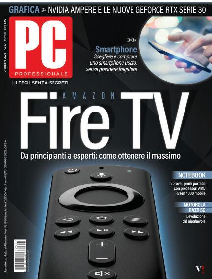 PC Professionale November 26, 2020 00:00
