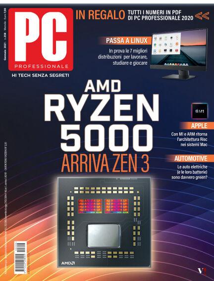 PC Professionale December 30, 2020 00:00