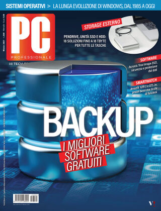 PC Professionale N. 360 Marzo 2021