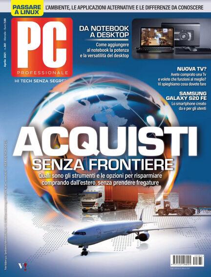 PC Professionale March 25, 2021 00:00