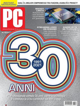 PC Professionale N. 362 Maggio 2021