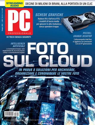 PC Professionale N. 363 Giugno 2021