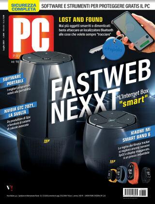 PC Professionale N. 364 Luglio 2021