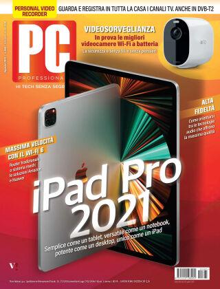 PC Professionale N. 365 Agosto 2021