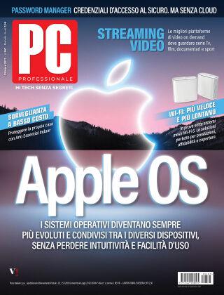 PC Professionale N. 367 Ottobre 2021