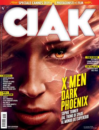 Ciak Magazine 2019-05-30