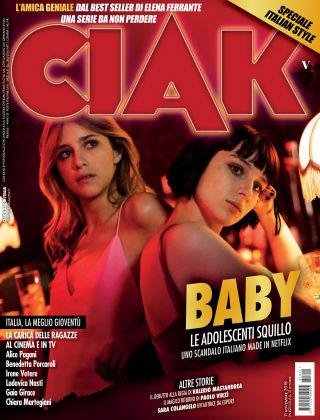 Ciak Magazine 2018-10-31