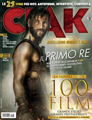 Ciak Magazine 2018-12-28