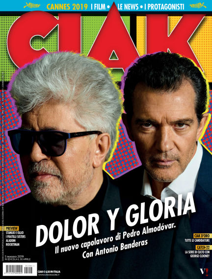 Ciak Magazine April 30, 2019 00:00