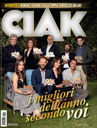 Ciak Magazine 2019-06-27