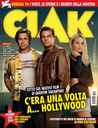 Ciak Magazine 2019-08-29