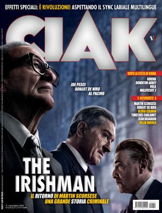 Ciak Magazine CIAK NOVEMBRE