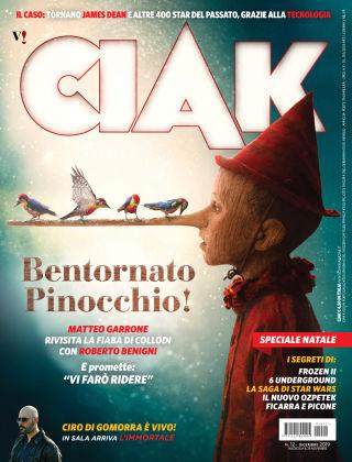 Ciak Magazine CIAK DICEMBRE