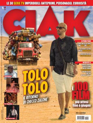 Ciak Magazine Gennaio 2020