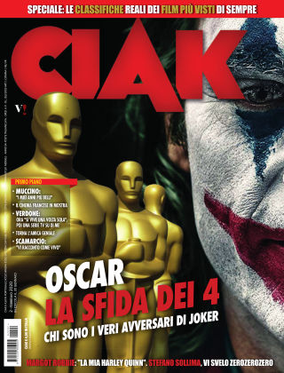 Ciak Magazine Febbraio 2020