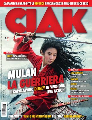 Ciak Magazine Marzo 2020