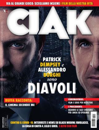 Ciak Magazine Aprile 2020