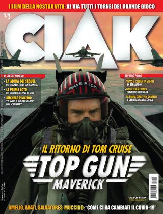 Ciak Magazine Maggio 2020