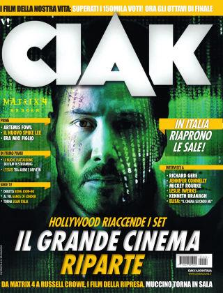 Ciak Magazine Giugno 2020