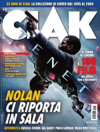 Ciak Magazine Agosto 2020