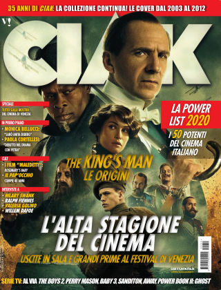 Ciak Magazine Settembre 2020