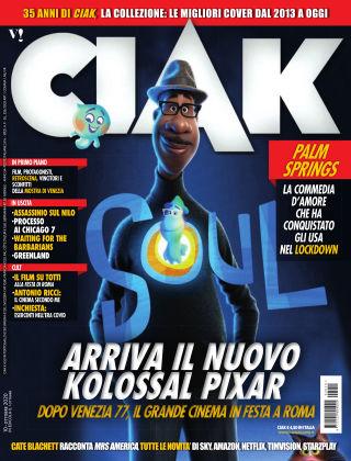 Ciak Magazine Ottobre 2020