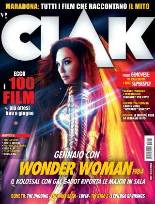 Ciak Magazine Gennaio 2021