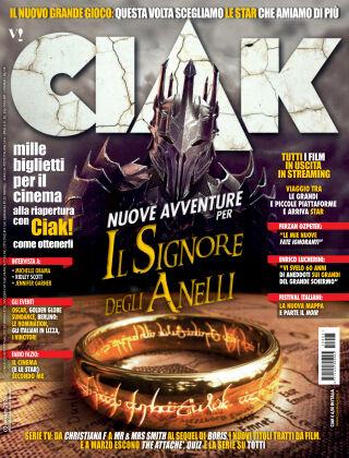 Ciak Magazine Marzo 2021