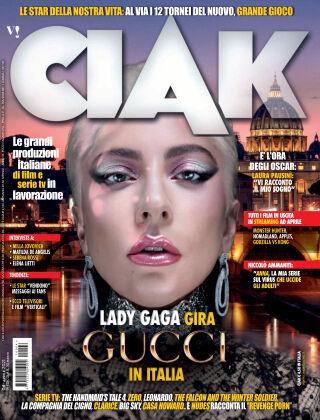 Ciak Magazine Aprile 2021