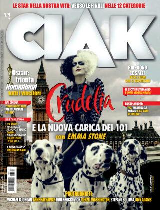 Ciak Magazine Maggio 2021