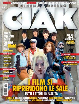 Ciak Magazine Giugno 2021