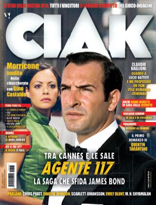 Ciak Magazine Luglio 2021