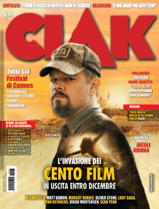 Ciak Magazine Agosto 2021