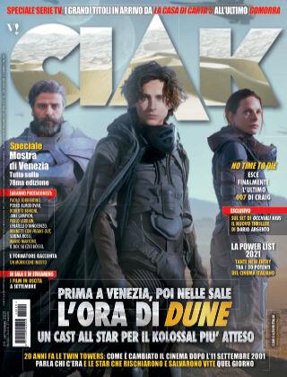 Ciak Magazine 2021-09-08
