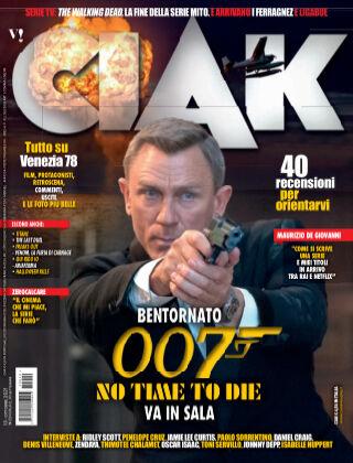 Ciak Magazine Ottobre 2021