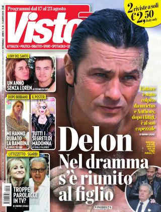Visto VISTO TV 34