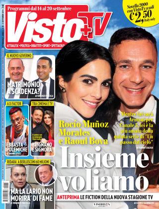 Visto VISTO+TV 38
