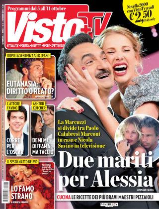 Visto VISTO+TV n. 41