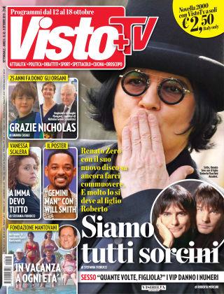 Visto VISTO+TV n. 42