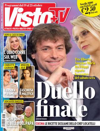 Visto VISTO+TV n. 43