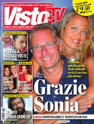 Visto VISTO+TV n.44