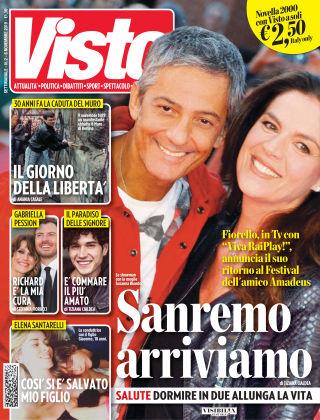 Visto VISTO+TV n. 46