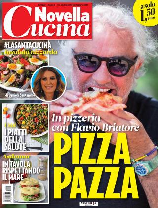 Novella Cucina 2019-08-28