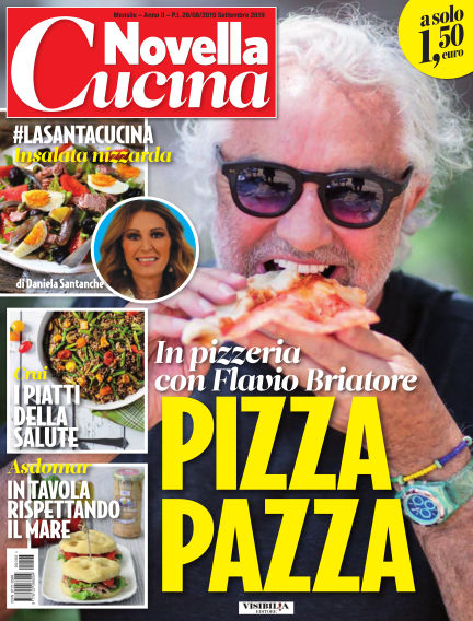 Novella Cucina August 28, 2019 00:00