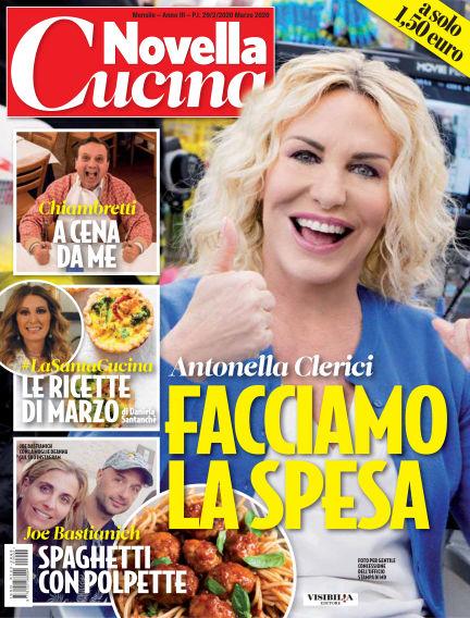 Novella Cucina February 26, 2020 00:00